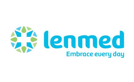 lenmed - embrace everyday